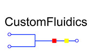 Customfluidics A sub company of Walthy, focus on custom microfluidics solution, including consulting, design and manufacturing solutions